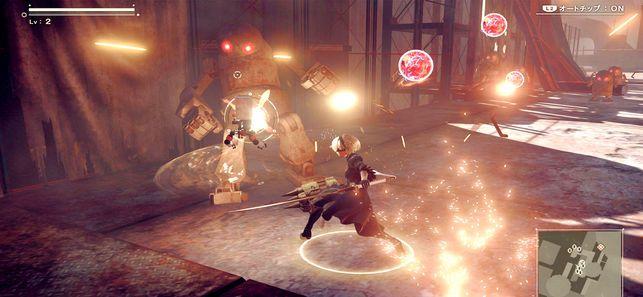 机械觉醒暗黑魔域纪元游戏官方网站下载正式版图片1