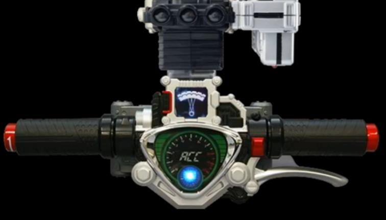 假面骑士accel腰带模拟器apk手机安卓版图片1
