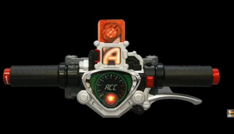 假面骑士accel腰带模拟器apk手机安卓版图片2