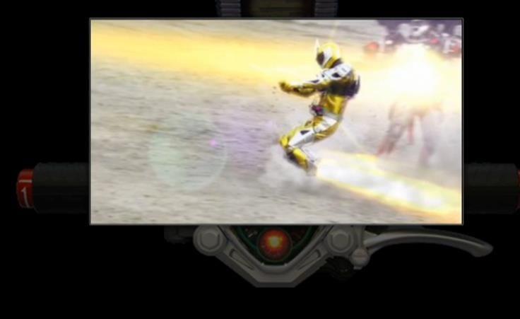 假面骑士accel腰带模拟器apk手机安卓版图片4