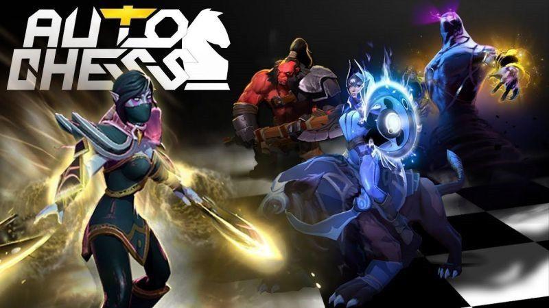dota underlords游戏官方网站下载正式版(V社Dota2)图片3