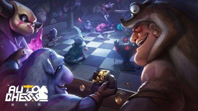 dota underlords游戏官方网站下载正式版(V社Dota2)图片2