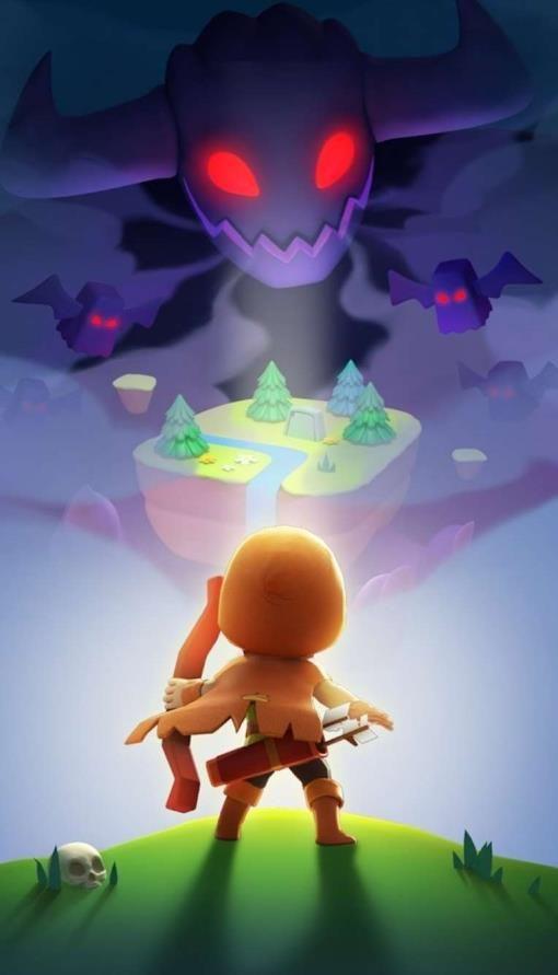 弓箭传说完整游戏攻略手机版下载图片3
