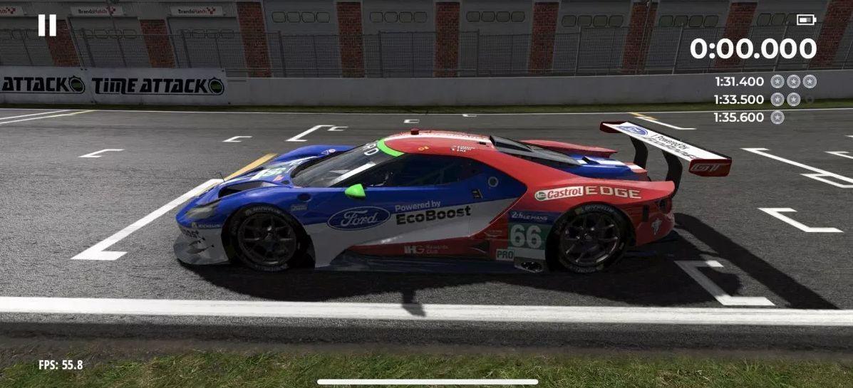 城市赛车模拟器手游安卓官网版下载图片1
