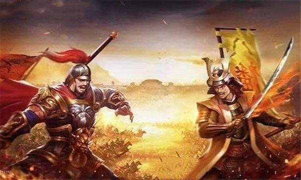 抗日英雄传游戏官方网站下载正式版图片2
