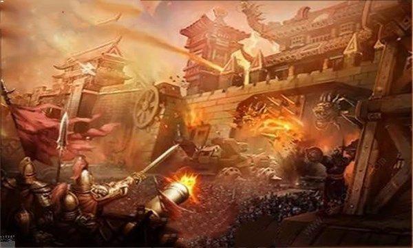 抗日英雄传游戏官方网站下载正式版图片3