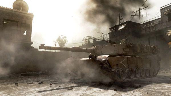 使命召唤16现代战争免费游戏中文完整版下载图片4