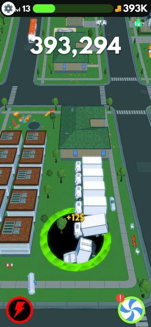 Idle Hole游戏安卓官方版下载图片4