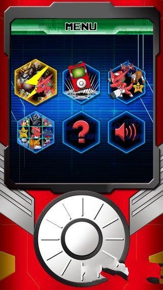 暴龙合体战争手游官网版下载最新版图片3