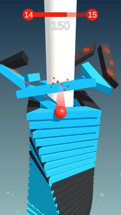 Stack Ball 3D图2