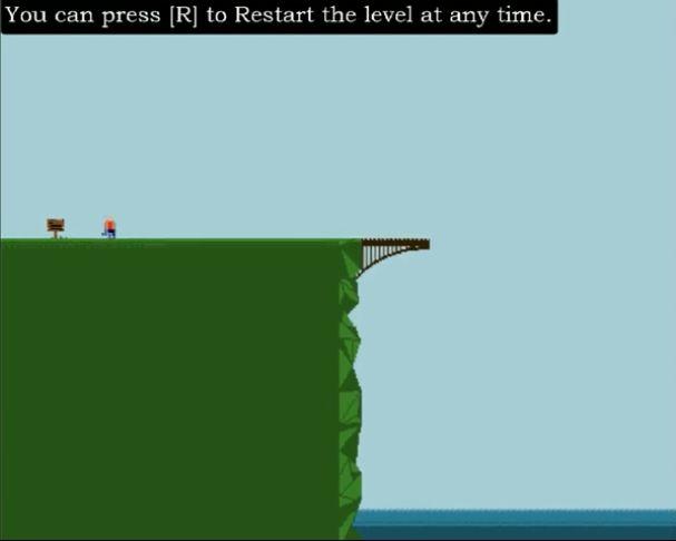 Junmp Off Bridge安卓版手游汉化版下载图片4