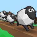 绵羊大作战双人版游戏安卓版下载 v1.0.0