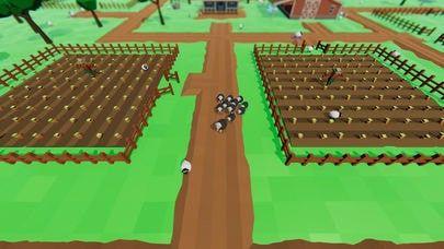 绵羊大作战双人版游戏安卓版下载图片1