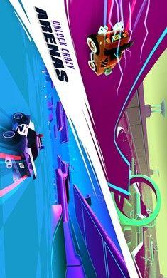 雷克特特技赛车游戏官方网站下载正式版图片1