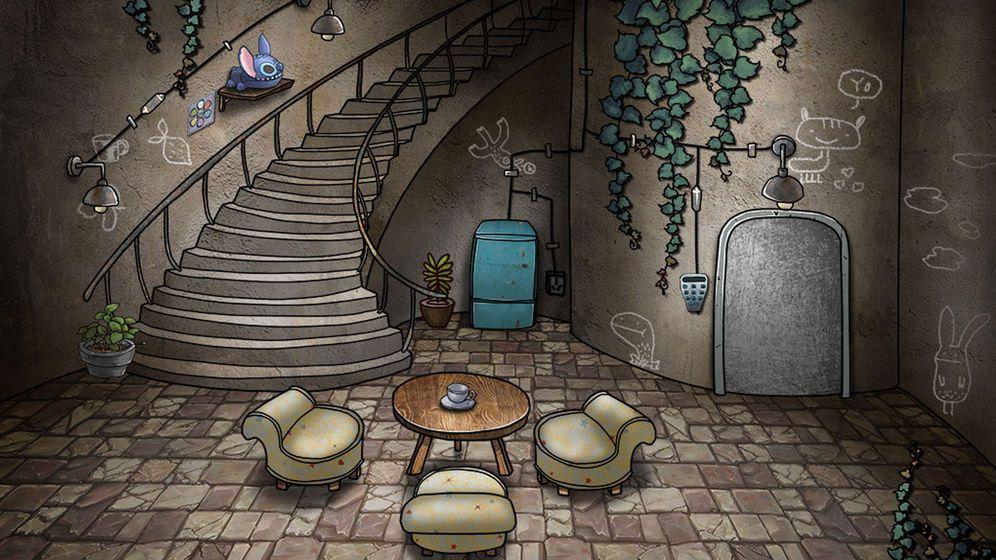 逃出猫咪的房间游戏图4