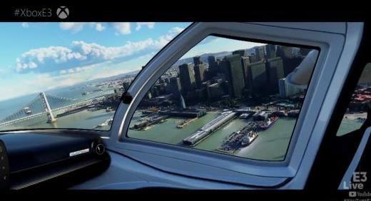 微软飞行模拟器中文手机版游戏下载图片3