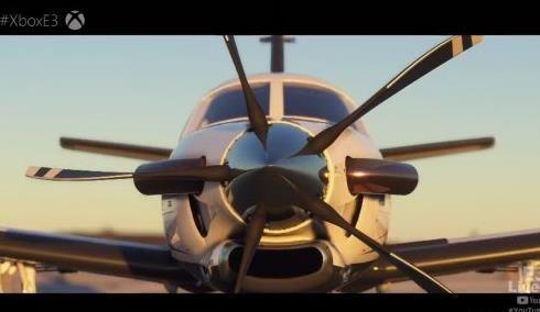 微软飞行模拟器中文手机版游戏下载图片4