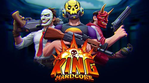 King Hardcore官网图1