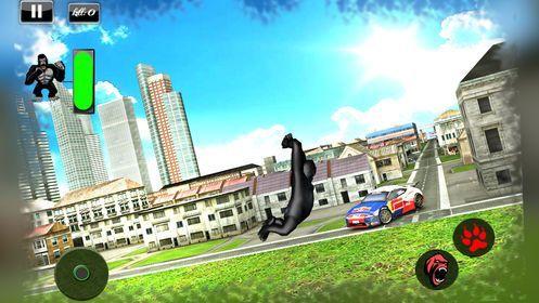 愤怒的大猩猩安卓游戏无限金币修改版下载图片2