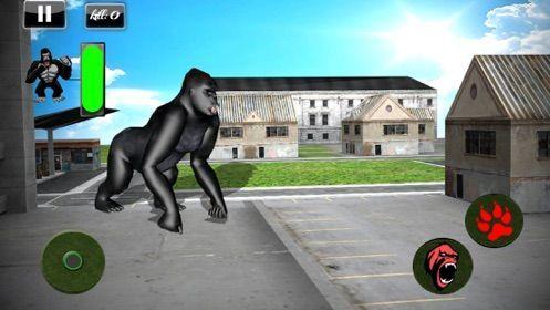 愤怒的大猩猩安卓游戏无限金币修改版下载图片1