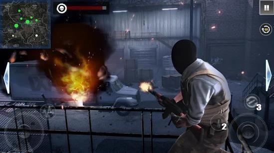 前线行动安卓游戏官方最新版下载图片1