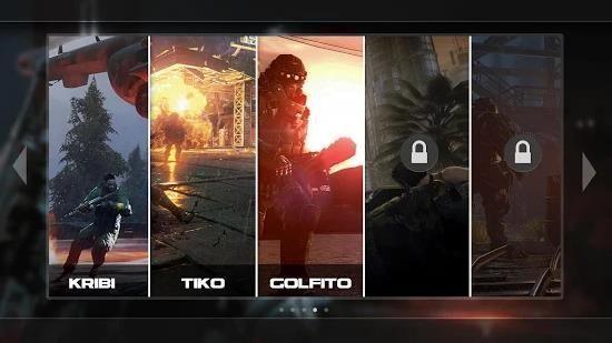 前线行动安卓游戏官方最新版下载图片3