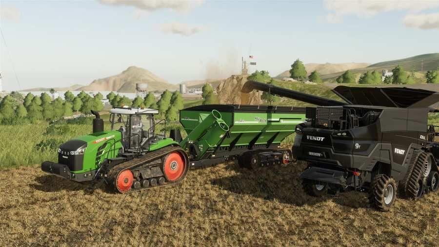 农业世界Pro2019游戏模拟器安卓官方地址下载图片2