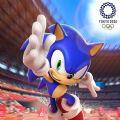 索尼克AT2020东京奥运官网版