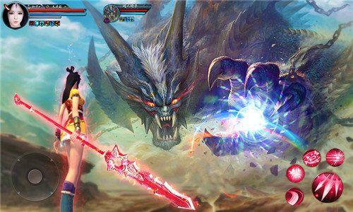 魔剑斩仙游戏官方网站下载正式版图片2