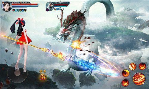 魔剑斩仙游戏官方网站下载正式版图片3