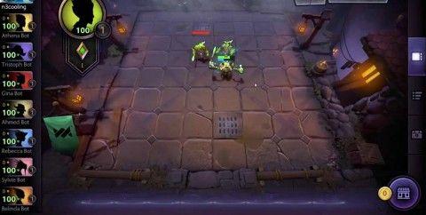 刀塔霸业正版游戏官方网站下载(Dota Underlords)图片4