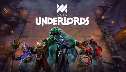 刀塔霸业正版游戏官方网站下载(Dota Underlords)图片1