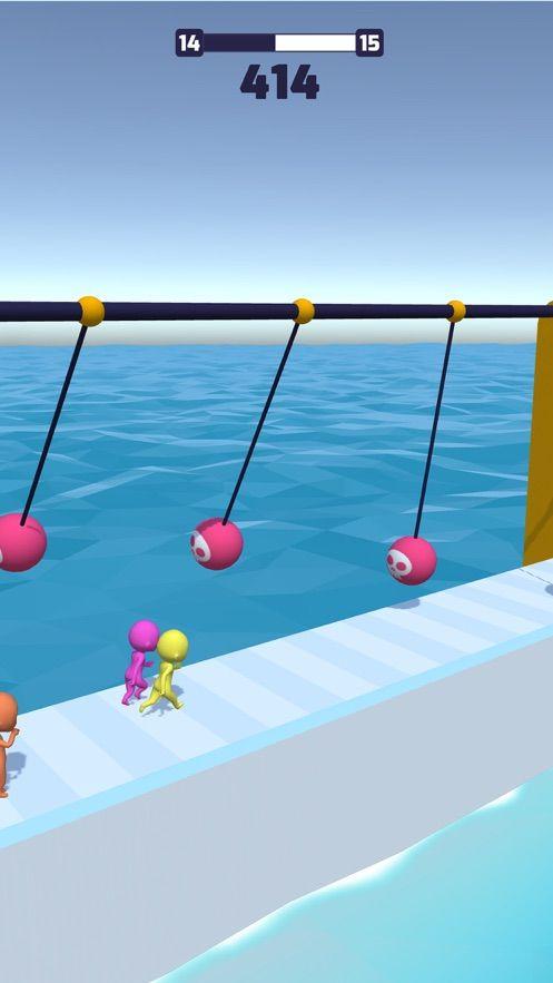 Fun Race 3D游戏安卓官方版下载(趣味竞赛3D)图片2