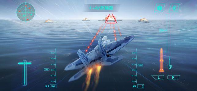F22模拟起降3中文游戏安卓版下载图片4