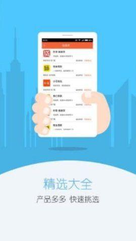 审万三借款app安卓版下载图片3