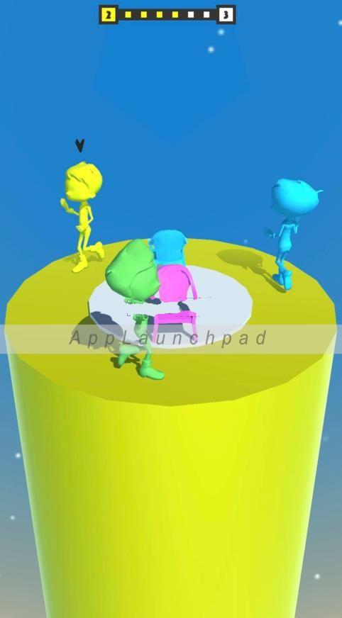 Musical Chairs.io修改版图3