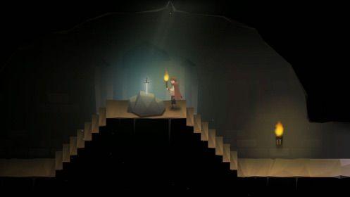 光之谜城修改版图5