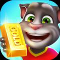 汤姆猫跑酷西部沙漠内购破解版3.5.1免费下载 v3.5.1.0