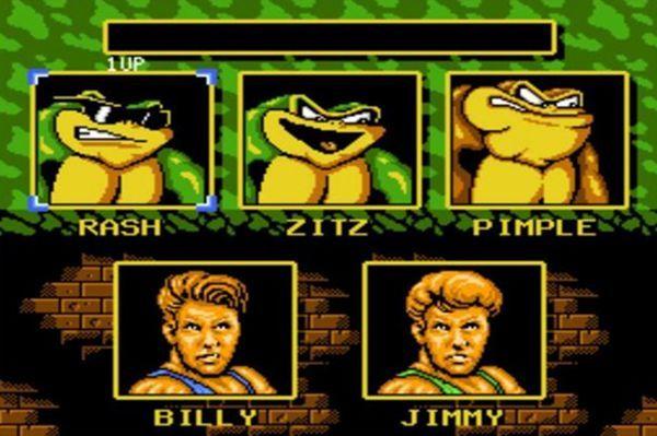 fc忍者蛙与双截龙无限命无敌版安卓下载图片3