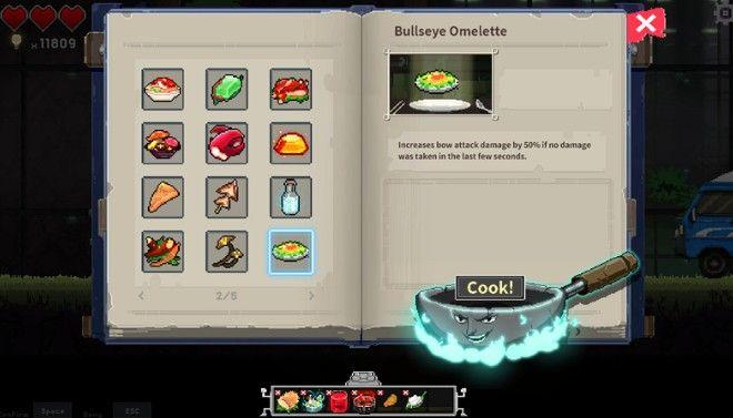 餐瘾地城Dungeon Munchies手机版安卓游戏下载图片2