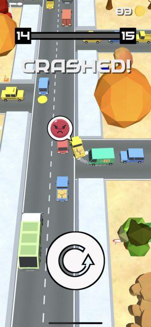 Traffic Turn游戏图4