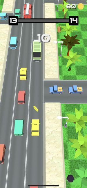 Traffic Turn游戏图3