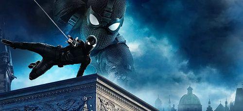 《狼人杀》X《蜘蛛侠:英雄远征》:IP强强联手,开启史诗级大战图片1