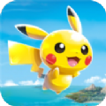 Pokemon Scramble SP漢化版