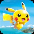 Pokemon Scramble SP汉化版