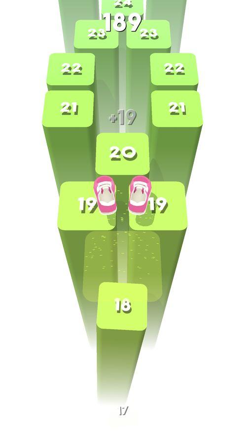 Hopscotch安卓版图3