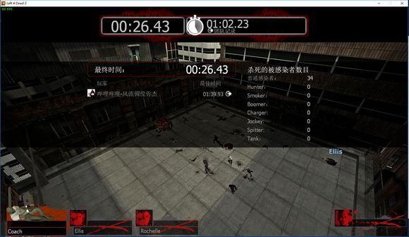 嗜血回归手机游戏中文版 Back 4 Blood图片3
