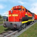 美国火车模拟器2019游戏最新中文版安卓官网下载 v1.2