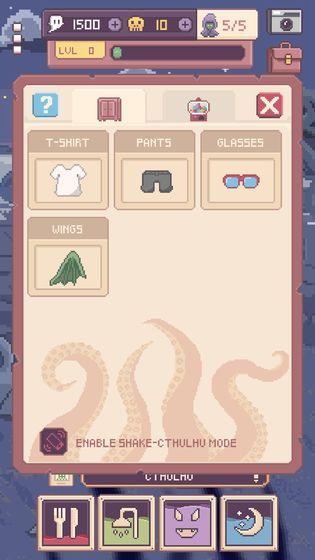 克苏鲁宠物2游戏官方版下载图片1