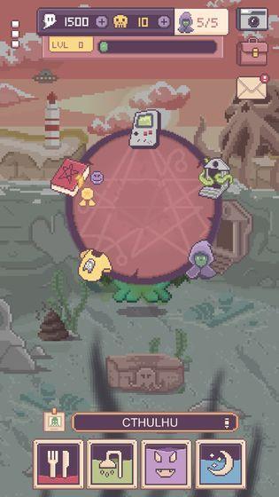 克苏鲁宠物2游戏官方版下载图片2